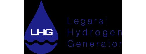 Legarsi Hydrogen Generator